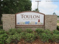 Toulon Apartments Ocean Springs MS, 39564