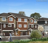 Aster Townhomes Apartments Sumner WA, 98390