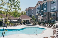 The Summit at Nashville West Apartments Nashville TN, 37208