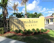 Sunshine Lakes Apartments Miami FL, 33167
