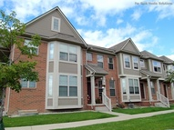 The Apartments at Kirkway Washington Township MI, 48094