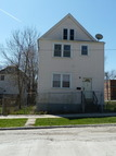 119 East 118th Street Chicago IL, 60628