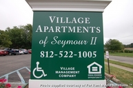 Village Apartments of Seymour II Seymour IN, 47274