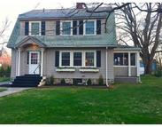 8 Sutherland St. Andover MA, 01810