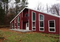 97 Lower Troy Rd Fitzwilliam NH, 03447