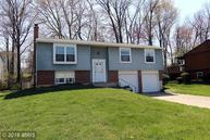 11 Rozina Court Owings Mills MD, 21117