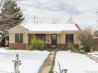 2245 North Roslyn Street Denver CO, 80207