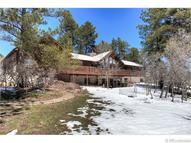 4057 Red Rock Drive Larkspur CO, 80118