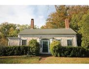 32 Fremont St South Dartmouth MA, 02748