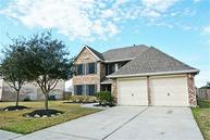 3808 Parry Field Ct Pearland TX, 77584