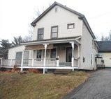 27 Carr Ave Ashland NH, 03217