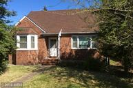 7716 Trappe Road Baltimore MD, 21222