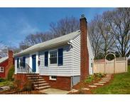 25 Whitman Avenue Melrose MA, 02176
