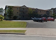 Walker Estates- 149 Walker Avenue Apartments Lower Sackville NS, B4C 4B4