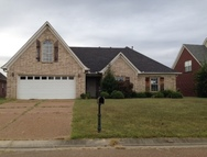 8925 Bent Grass Loop Southaven MS, 38671