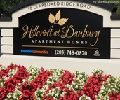 Hillcroft at Danbury Apartments Danbury CT, 06811