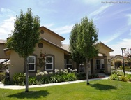 The Villas at Scenic River Apartments Bakersfield CA, 93308