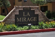 La Mirage Apartments Albuquerque NM, 87111