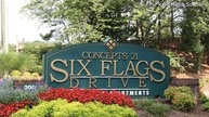 Concepts 21-Six Flags Apartments Austell GA, 30168