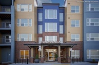 Portera at The Grove Apartments Wilsonville OR, 97070