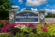 Hilliard Station Apartments Hilliard OH, 43026
