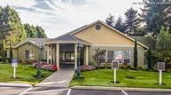 Commons at Avalon Park Apartments Tigard OR, 97224
