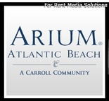 Arium Atlantic Beach Apartments Atlantic Beach FL, 32233