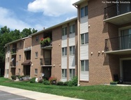 Heritage Woods Apartments Bel Air MD, 21014