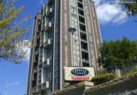Crystal Tower Apartments East Cleveland OH, 44112