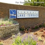 Hinsdale Lake Terrace Apartments Willowbrook IL, 60527