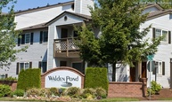 Walden Pond Apartments Everett WA, 98204