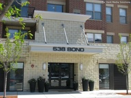 Icon on Bond Apartments Grand Rapids MI, 49503