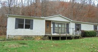 918 Shepherd Fork Rd West Portsmouth OH, 45663