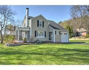 2 Castle Heights Rd Andover MA, 01810