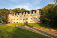 116 and 126 Wilsey Apartments Fredericton NB, E3B 5J1