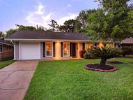 6118 Wister Lane Houston TX, 77008