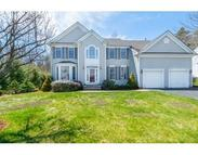 147 Amberville Rd North Andover MA, 01845