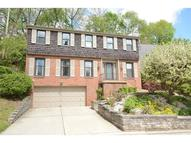 131 Phillips Place Squirrel Hill PA, 15217
