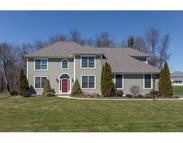 34 Nottingham Drive East Longmeadow MA, 01028