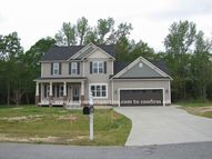 135 Wolf Creek Dr Wendell NC, 27591