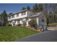 160 Fox Run Drive Tewksbury MA, 01876