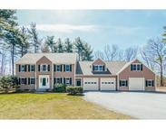 14 Stoney Stream Lane Littleton MA, 01460