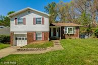 12708 Point Ln Laurel MD, 20708
