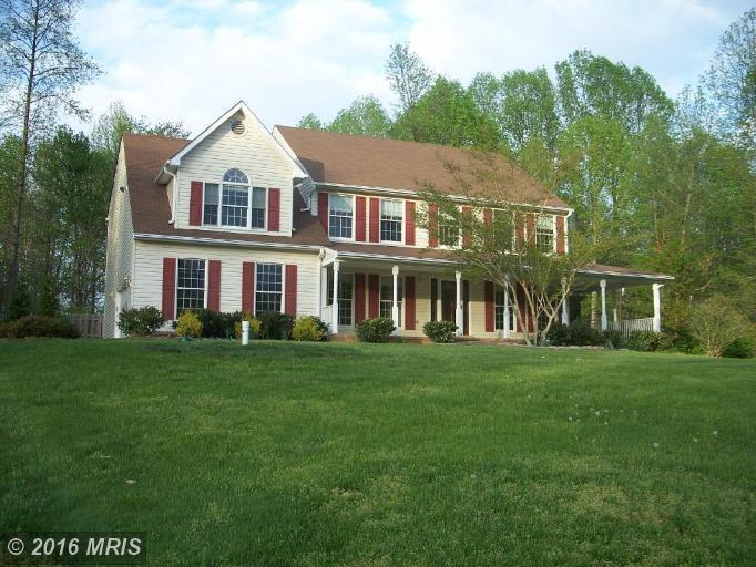 3021 Mayberry Ave Huntingtown MD, 20639