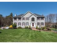 70 Rosemont Drive North Andover MA, 01845