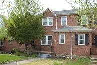 4636 Walther Avenue Baltimore MD, 21214