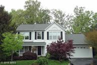 13912 Stonefield Drive Clifton VA, 20124