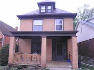 1424 Rutherford Ave Pittsburgh PA, 15216