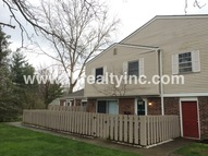 8320 Woodall Drive Indianapolis IN, 46268