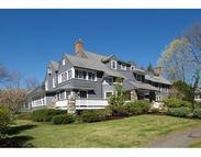 21 Livermore Road Wellesley MA, 02481